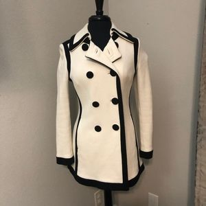 INC Double Breasted Pea-Coat Size Small